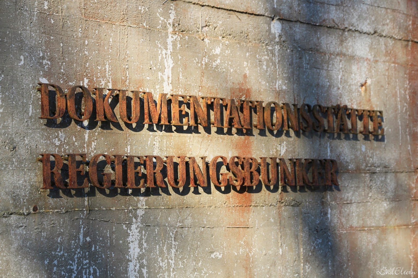 Dokumentationsstätte Regierungsstation Ahrweiler