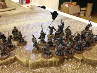 The Hobbit SBG - Dwarves