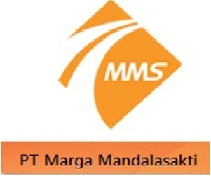 Lowongan Kerja PT Marga Mandalasakti (PT. MMS)