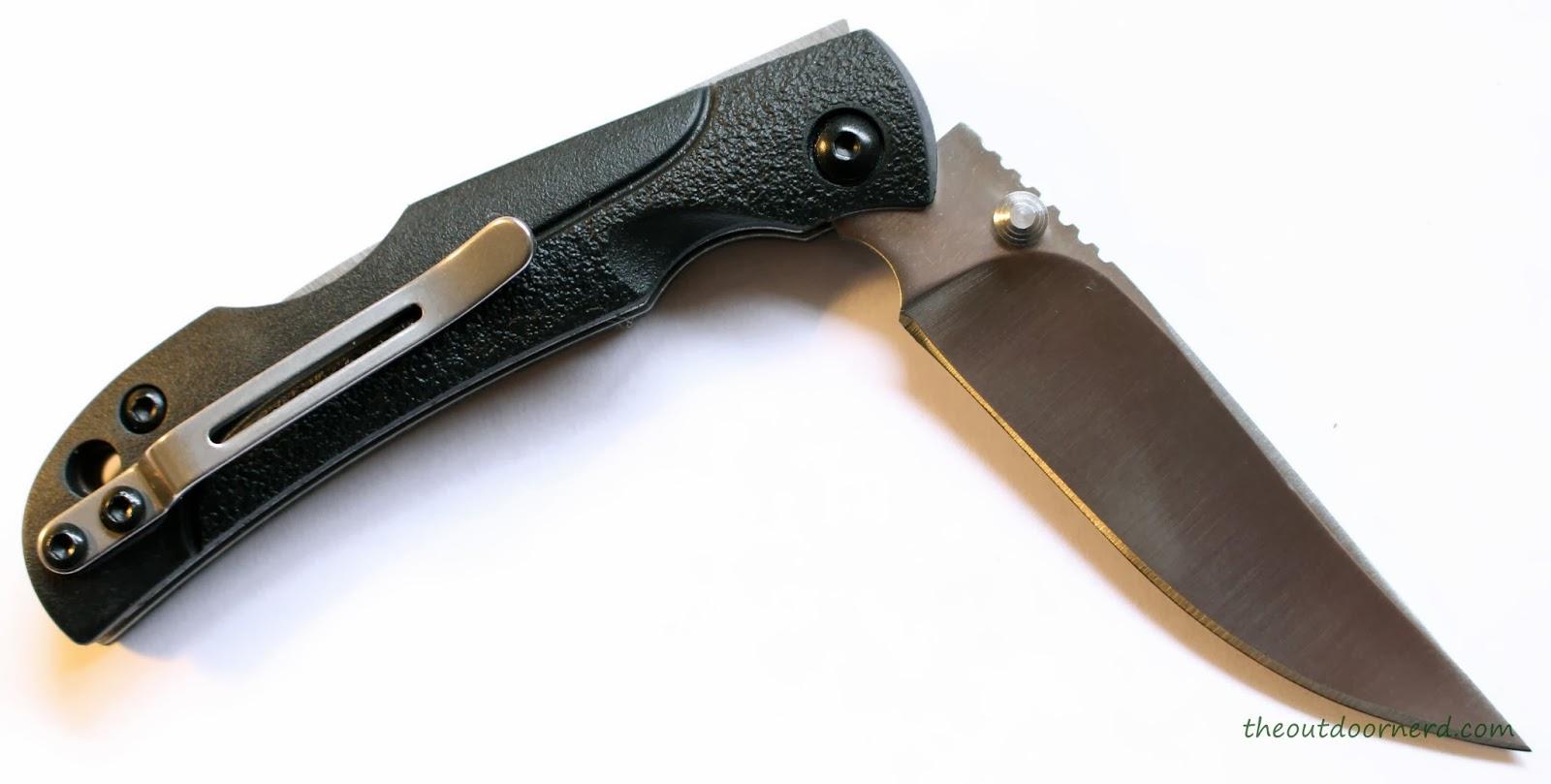 SanRenMu ZB-681 Pocket Knife - Product View