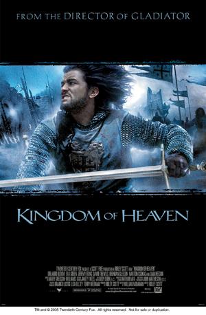 Phim Tử Chiến Thành Jerusalem - Kingdom Of Heaven Director&#39s Cut