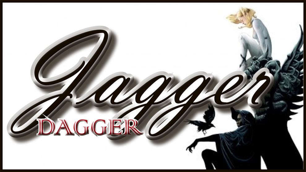 Jaggerdagger