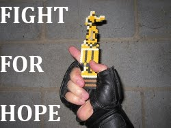 Fight for Hope!