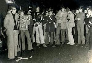 TRIESTE DICEMBRE 1972