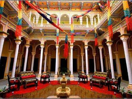 Free Hd Wallpapers The Old Haveli Wallpapers And Photos Pictures