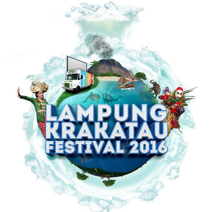 Lampung Krakatau Festival
