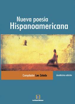 Participé en Nueva poesía Hispanoamericana