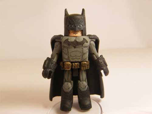Arkham City Batman Minimate
