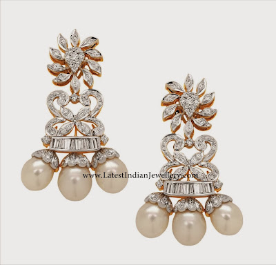 Diamond Earrings for All Occasions