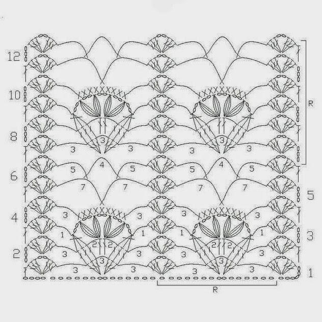 Морские Узлы - Пять основных морских узлов, Схемы вязки узлов