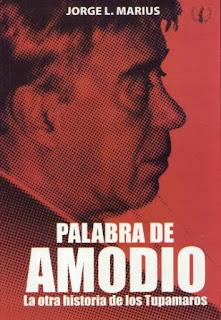 Amodio Pérez, tupamaros, MLN, milicos y tupas, historias tupamaras