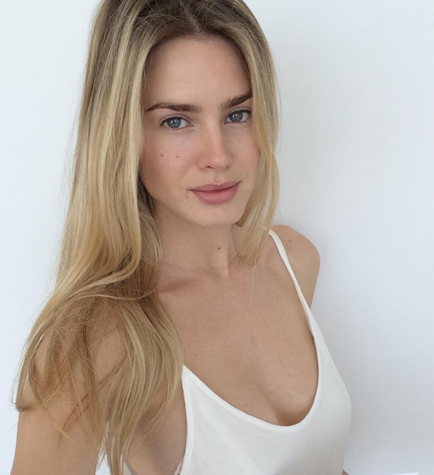 Celebrities With Blonde Hair Blue Eyes Foto Bugil 2017