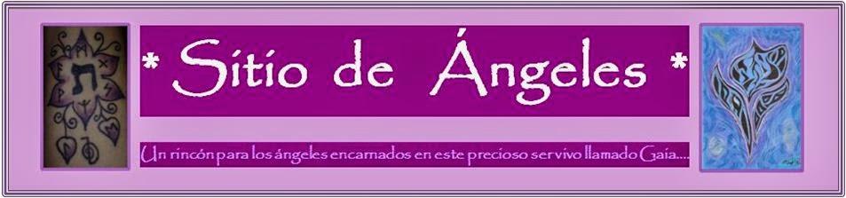 Sitio de Ángeles