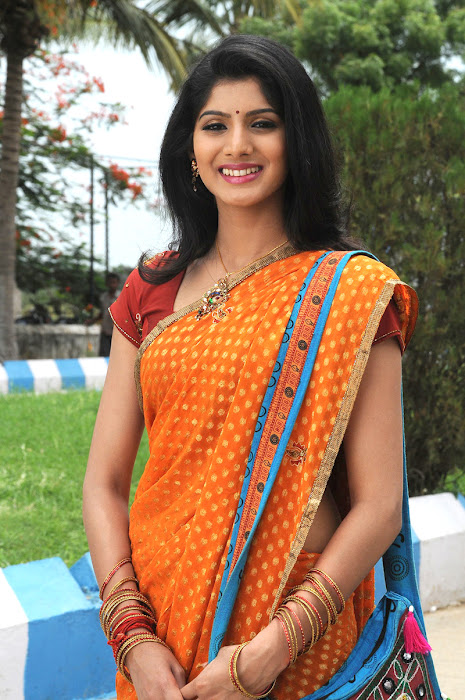 joshna in saree glamour  images