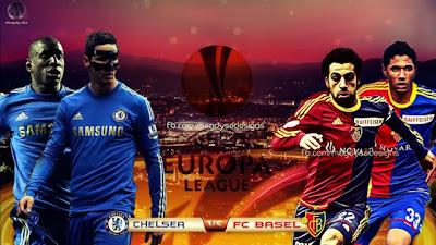 Chelsea vs Basel