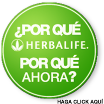 ¿Te interesa Herbalife?