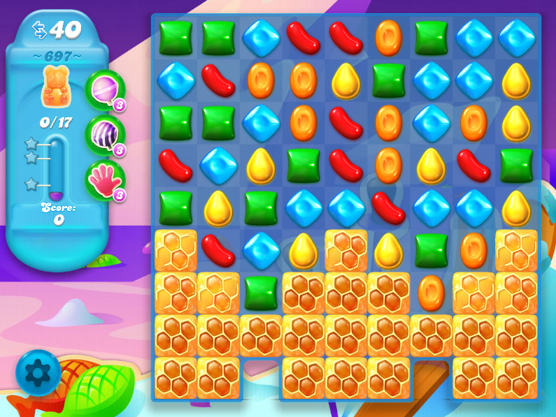 Candy Crush Soda 697