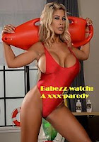 Babezz watch: A xxx parody (2017)