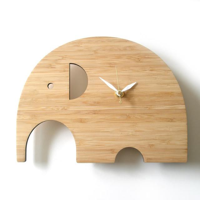 Bamboo Elephant8