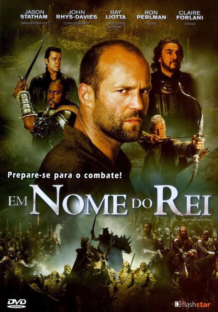 Em Nome do Rei – Dublado (2007)