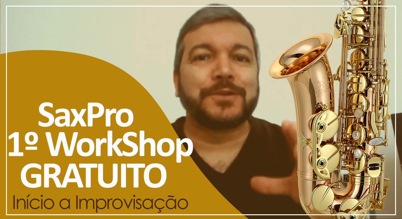 WorkShop GRATUITO