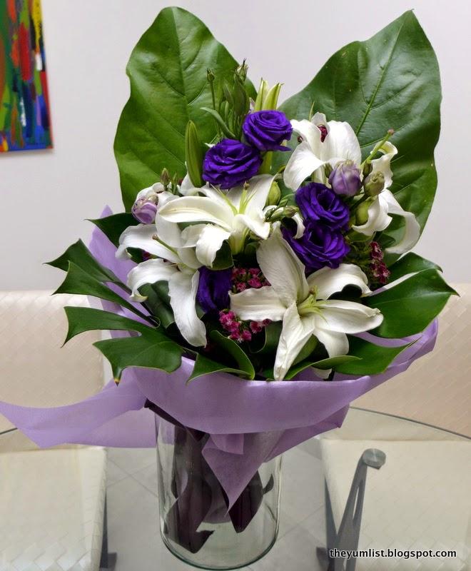 florist kl