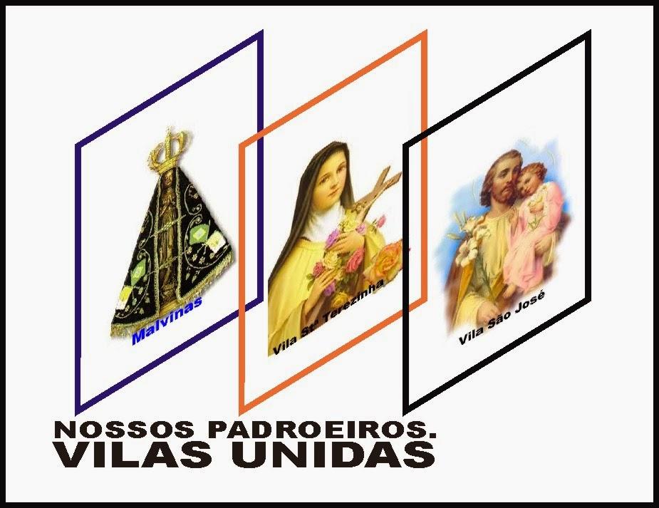 NOSSOS PADROEIROS
