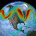Οι αεροχείμαρροι της Αρκτικής πίσω από ακραία κλιματικά φαινόμενα ;