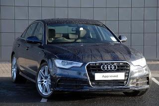 Audi A6 Diesel 2.0 Tdi