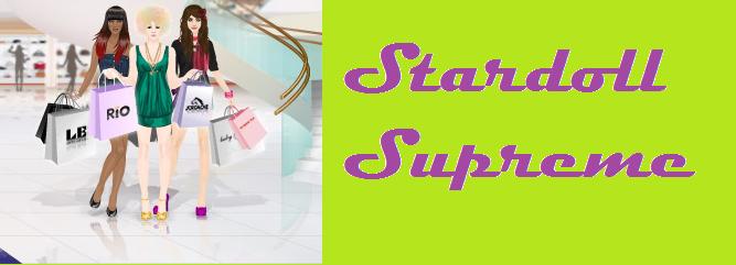 Stardoll Supreme