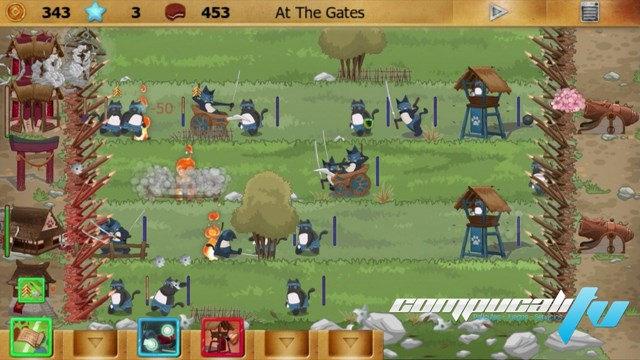 Ninja Cats vs Samurai Dogs PC Full
