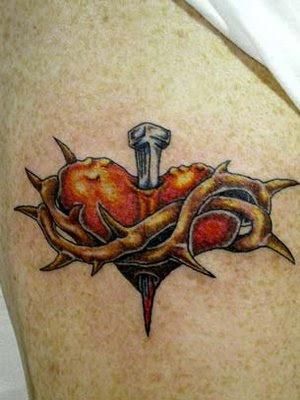 amor est vitae essentia tattoo. amor ordinem nescit tattoo.