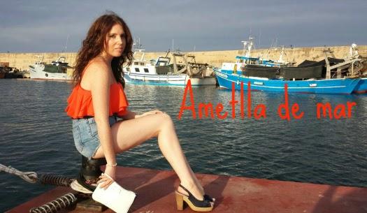 Ametlla de mar