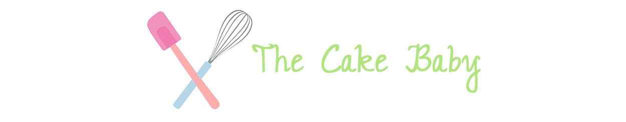 The Cake Baby