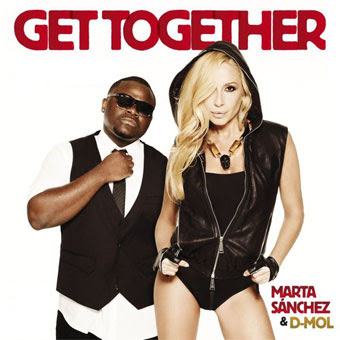 Marta Sanchez - Get Together.mp3