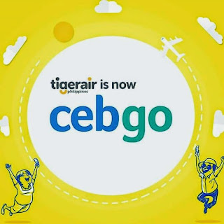 Tigerair Philippines Promo - One Peso Sale!