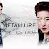 ÚJDONSÁG   Catrice Metallure trendkiadás