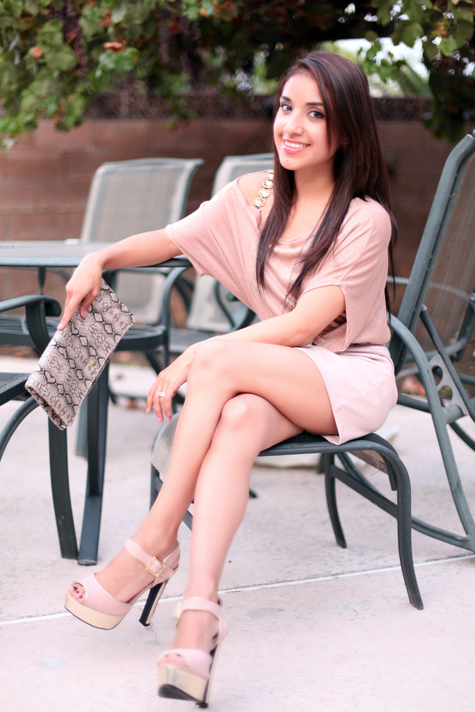 Dulce candy 24 years old lives in hollywood ca fashion student wife