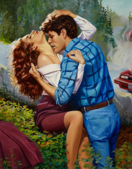 kiss me,cute couple,ed tadiello