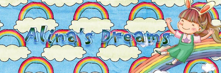 Alina's Dreams