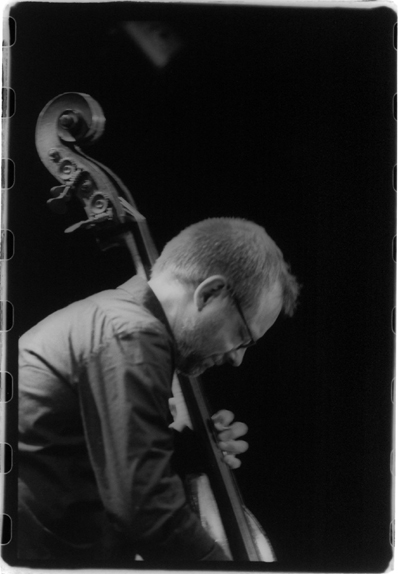 christophe hache (thomas grimmonprez trio)