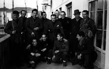 Membri della Brigata Nera Bollatese