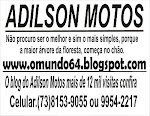 ADILSON MOTOS