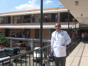 Centro Médico Cruz Jiminian.