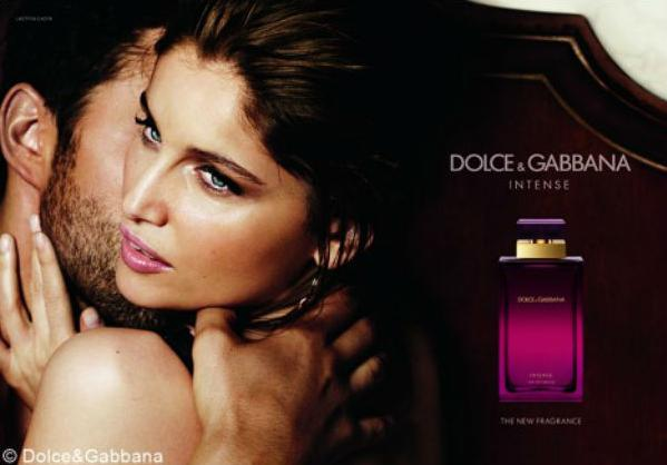 smartologie dolce gabbana pour femme intense new fragrance. Black Bedroom Furniture Sets. Home Design Ideas