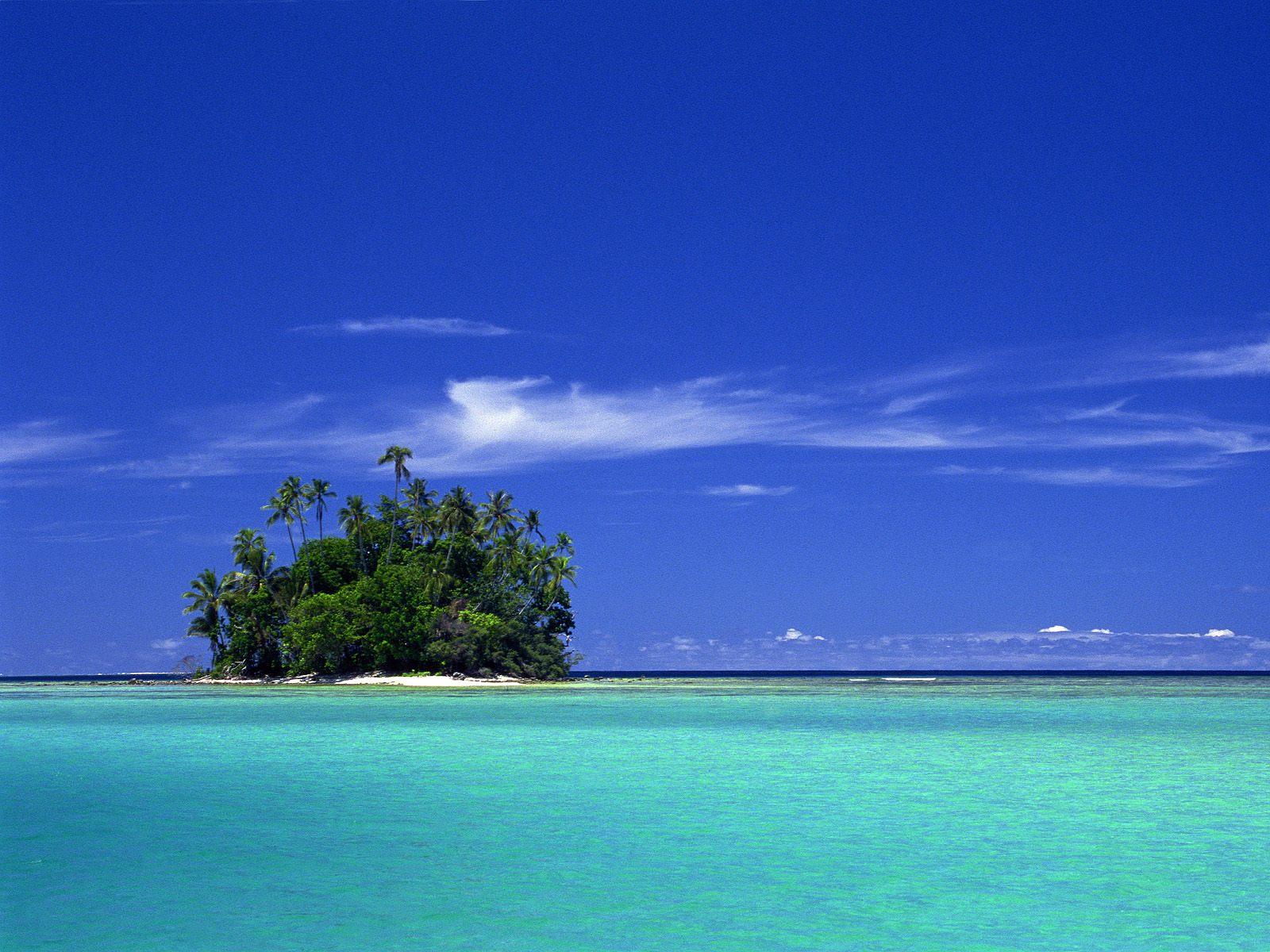 Solomon Islands) – So Solomon, So Different