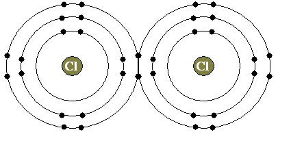 Scientia biology march 2013 two chlorine atoms after a chemical bond ccuart Choice Image