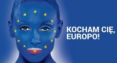 Kocham Cię Europo! (klik)