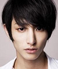 Biodata Lee Soo Hyuk Pemeran Yoo Jin Woo