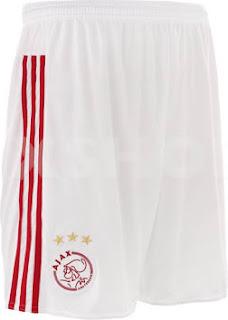 Celana Ajax Home 2015/2016